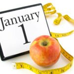 9 Tips To Kick-Start Your New Years Resolution Weight Loss