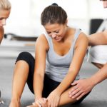 Are You Vulnerable to an Ankle Sprain?
