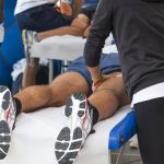 Why Athletes Need Physical Therapy