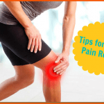 Knee Pain and How to Control It