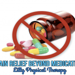 Pain Relief Beyond Medication