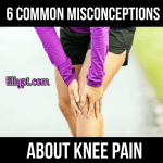 Knee Pain: 6 Common Misconceptions