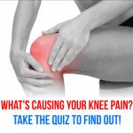 Knee Quiz
