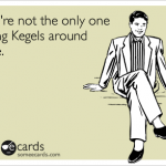 Kegels: 5 Facts You Didn't Know