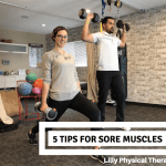Sore Muscles: 5 Tips on How to Prevent It
