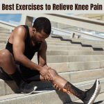 5 Best Exercises to Relieve Knee Pain