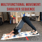 Shoulder Pain Sequence